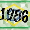 1986 - Gostava tanto de Você - Tim Maia (cover)