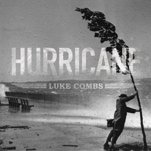 Hurricane (Luke Combs Acoustic Cover)