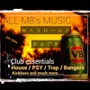 Club Essentials Mashup Pack Vol 1 {CLICK BUY FOR FREE DOWNLOAD]