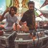 Shivax VS Agneton LIVE @ U.n.i.ty Festival Israel 26.9.14