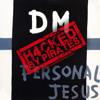 Free Download Depeche Mode Vs Kryder Anevo Koyu Personal Jesus Nicola Fasano And Miami Rockets Mp3