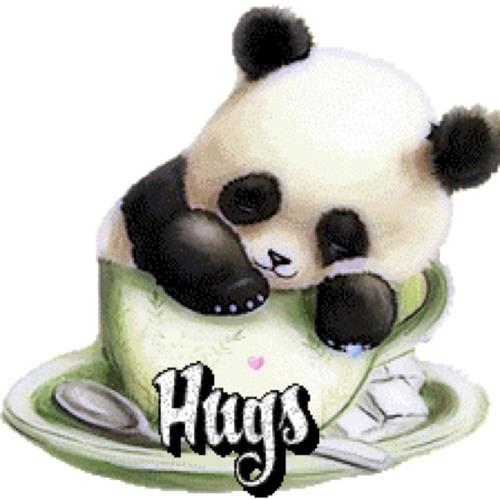 Panda Hug Animated Gifs  Photobucket