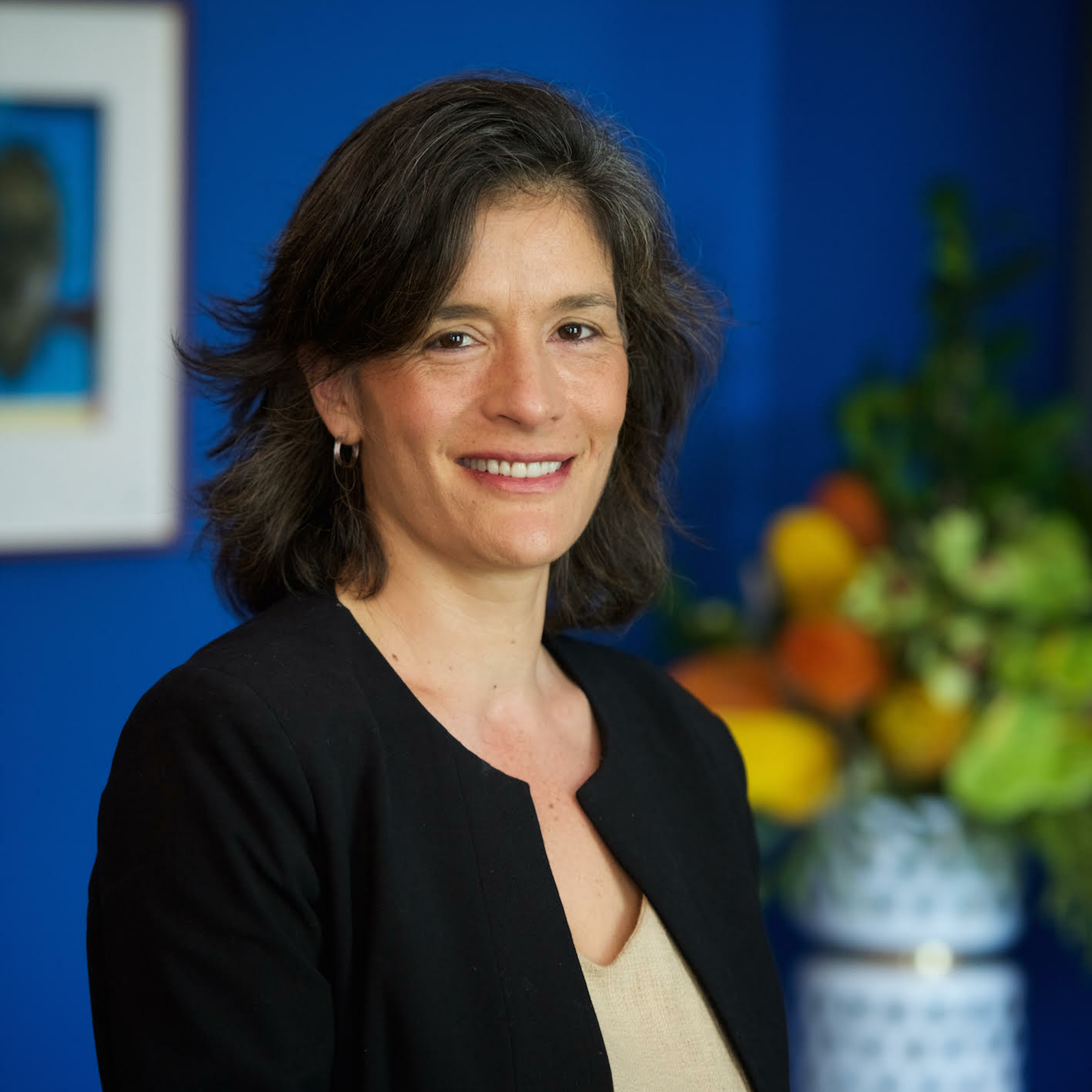 Monica Brand Engel of Quona Capital on why impact investment gets a bad rap