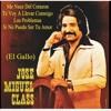 Jose Miguel Class (El Gallo) Me Nace Del Corazon