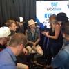 Florida Georgia Line And Backstreet Boys Backstage At The Acm Awards Mp3