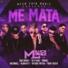 ME MATA-Bad Bunny ❌ Brytiago ❌ Noriel ❌Arcangel❌Almighty❌Bryant Myers❌Baby Rasta❌Intro By MaherLopez