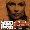 UNDER 1 MINUTE COVER: If I Could Go! (Angie Martinez)