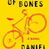 The Shape of Bones by Daniel Galera, read by Charlie Anson