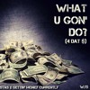 What U Gon' Do (4 Dat Money)
