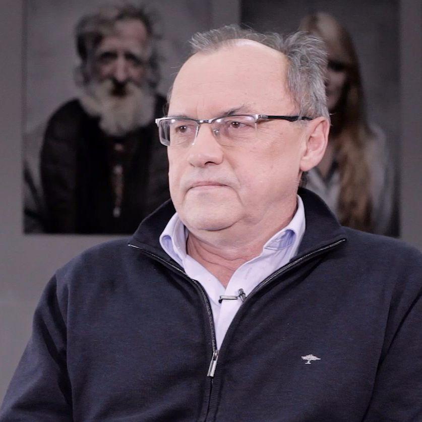 Psychologia, biznes, marketing - prof. Andrzej Falkowski i Andrzej Tucholski - Można!