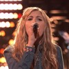 NBC The Voice Contestant Brennley Brown On Why She Decided To Perform