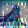 Gakusen Toshi Asterisk ED - Waiting For The Rain [Piano Version], 学戦都市アスタリスク 【ピアノ】