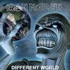 Different World Iron Maiden Alexandre Souza