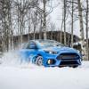 Focus RS ringtone