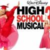 Disney High School Musical (THE BOYS ARE BACK )