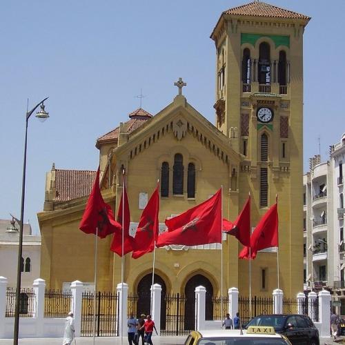 "V Jornada Árabo-Cristiana: ""Magreb y cristianismo"""
