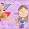 Criando Juntos | Diário de uma garota detetive