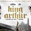 King Arthur: Legend of the Sword (2017) Movie Download Bluray 1080p