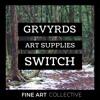 GRVYDS & Art Supplies - Switch [FINEART001]
