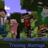 MCSM Episode 1 OST Montage Telltale Games