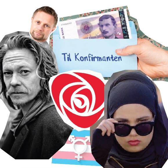 # 34 - Kristoffer Joner og AP-skippertak, juridisk kjønnsdebatt, Skam-Sana og fuckings klasseskille