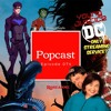 DC Only Streaming Service, Neill Blomkamp's Alien is dead and Worst Comic Arcs - Episode 074