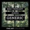 Max Vierkant & JUNTO - Generic [FINEART002]