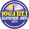 JAM Creative Productions, Incorporated - The Laser Image Of HitRadio 106 WBLI