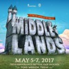 Middlelands 2017 Mix