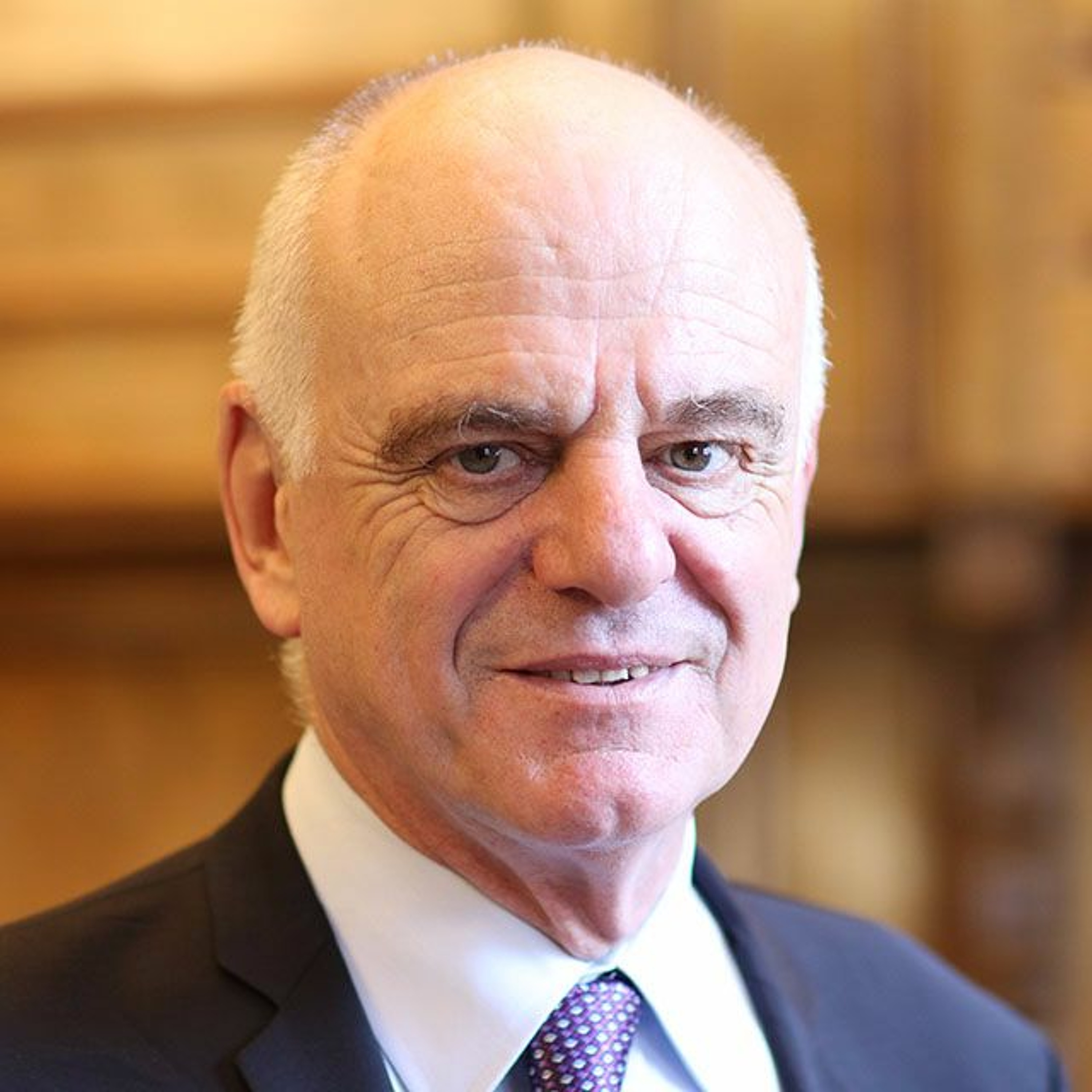 A WHO that Works for Women and Children: A Podcast with Dr David Nabarro