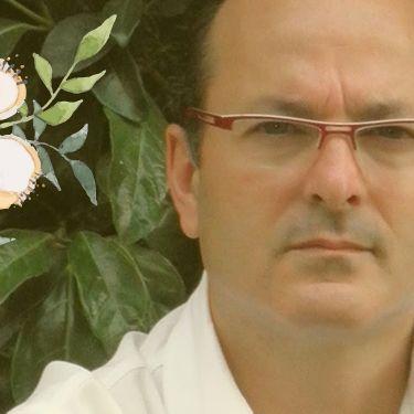Conversaciones Orgánicas. Con Jordi Ventura. 06 - Raúl Arqueros