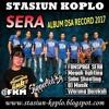 OM SERA ALBUM DSA RECORD VOL 1 2017