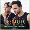 Luis Fonsi & Daddy Yankee - Despacito (Major Lazer & Moska Remix)