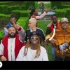 DJ Khaled - im the one ft. Justin beiber, chance the rapper,quavo