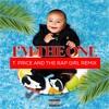I'm The One - DJ Khaled ft. Justin Bieber, Chance The Rapper & Quavo