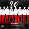 Kt Foreign - Us ft. Keek (Prod by. NickNoxx)