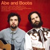 Abe And Boots - 03 - Man That I Am