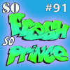 Episode 91: The One With Stacey Dash (With The Episode's Writer Mike Soccio) - Fresh Prince Podcast