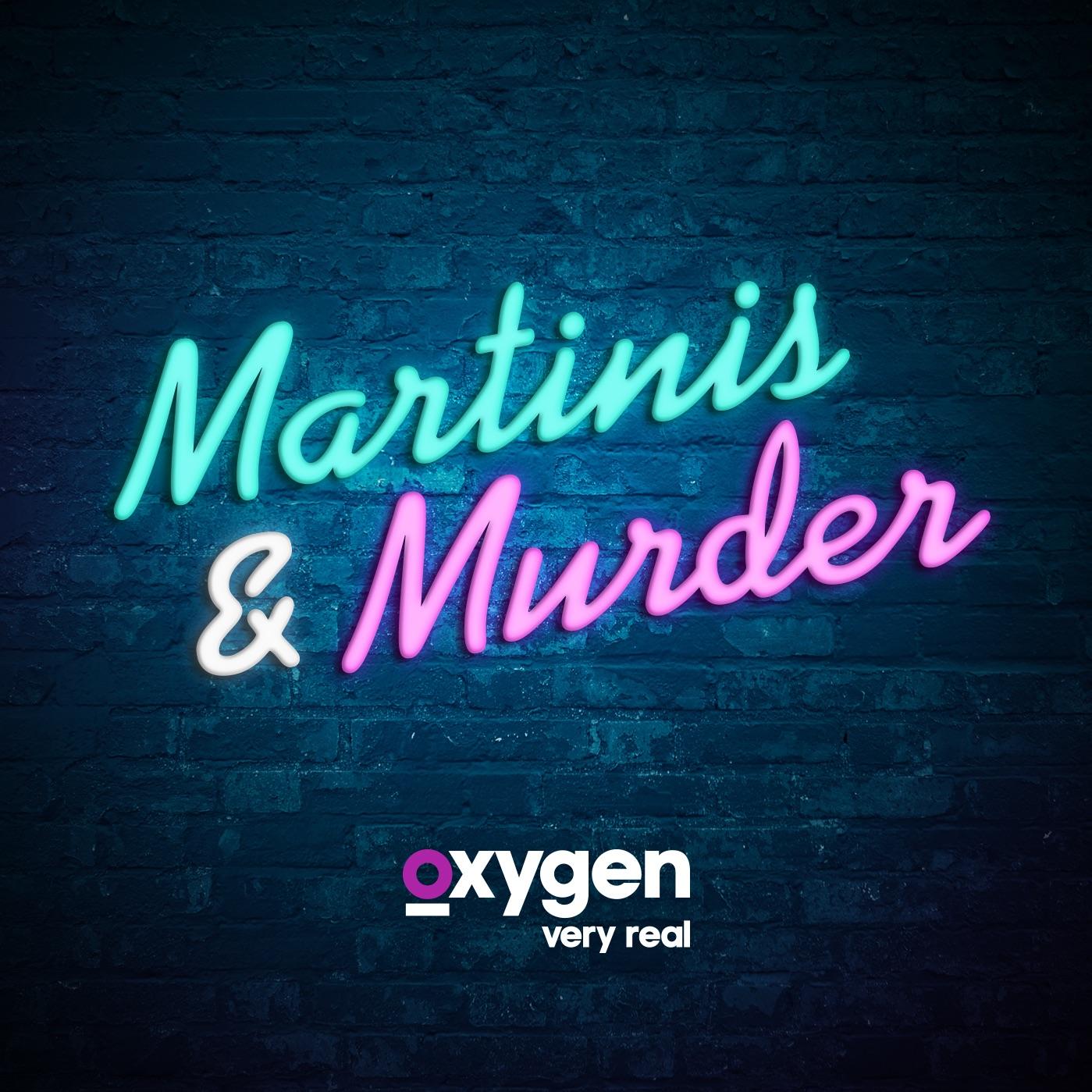 Best Episodes of Martinis & Murder