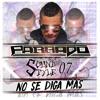 NO SE DIGA MAS SS07 CAPITALS EDITION BY DANIEL PARRANDA