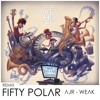 Ajr Weak [fifty PolΛr Remix] Mp3