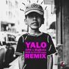 YALO (M3B x Purofuego Remix)[La Clinica Recs PREMIERE ] *Buy=Free*