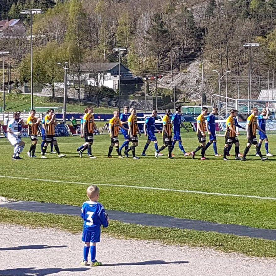 #7 Championship, Vindbjart, Våg, Futsal og OBOS-Ligaen m/Bjørge D. Johansen