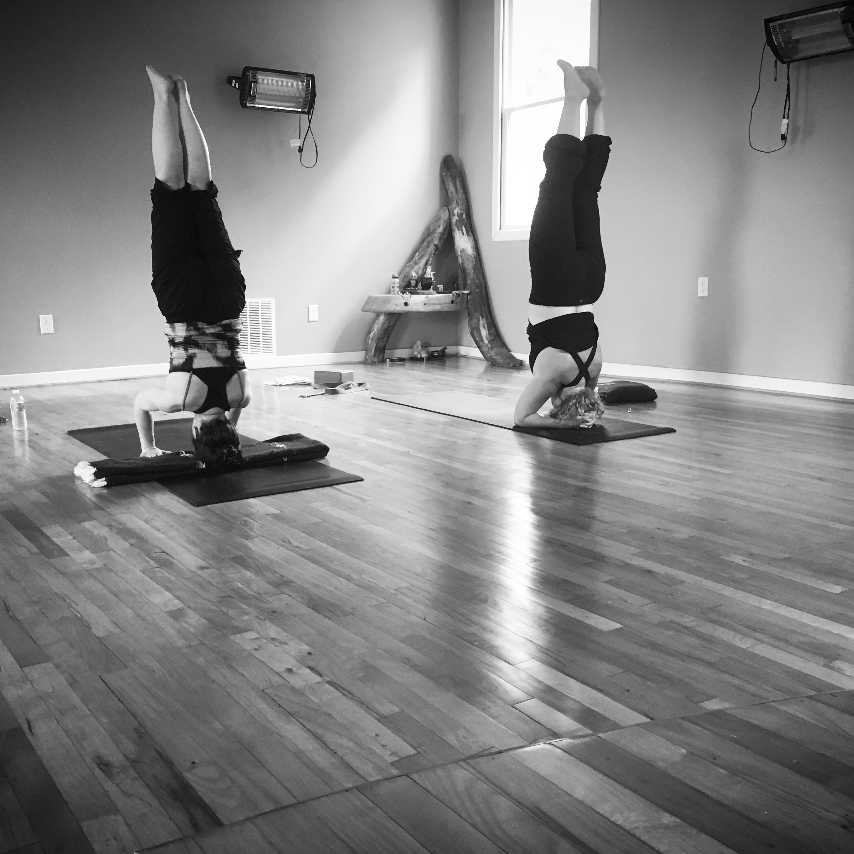 Ashtanga Yoga 8-limbs