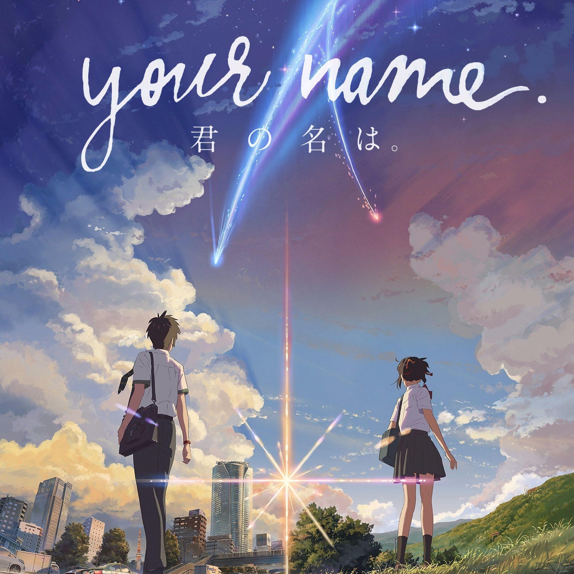 Episode 80: Your Name