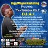 Kanye West (feat. Wyclef Jean)(Bigg Wagon Cd's & Dj's)