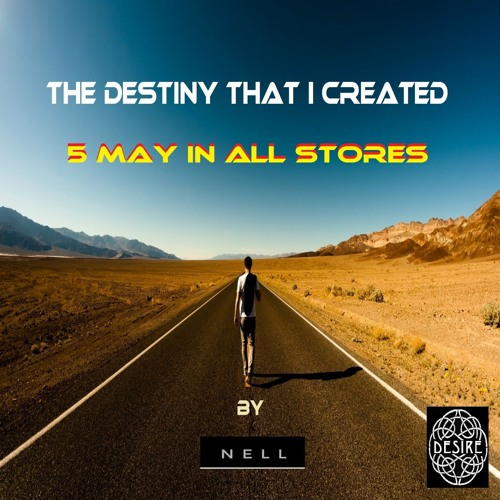 THE DESTINY THAT I CREATED- Original Percussion Version- FOR DJS by NELL SILVA OFFICIAL PAGE