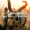 South African House Mix 2017, DJ M2E Mix