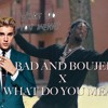 Bad And Boujee X What Do You Mean