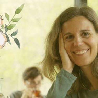 Conversaciones Orgánicas. Con Jordi Ventura. 07 - Mireia Hurtado